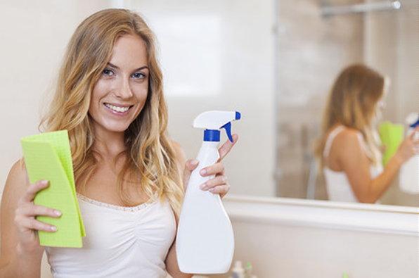 Badkamer Schoonmaak Tips : Badkamer schoonmaak droomhome interieur woonsite