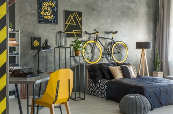 jouw slaapkamer make over checklist droomhome interieur woonsite. Black Bedroom Furniture Sets. Home Design Ideas