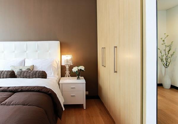 Slaapkamer Meubels Pimpen : Slaapkamer om in weg te dromen droomhome interieur woonsite