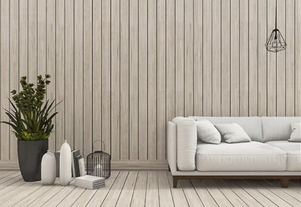Laminaat tegen de muur kan dat droomhome interieur woonsite - Parket aan de muur ...