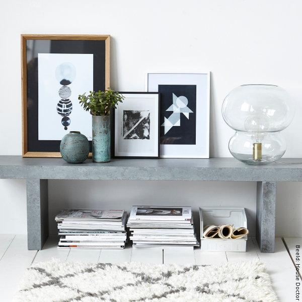 minimalistische woning decoratie droomhome interieur woonsite