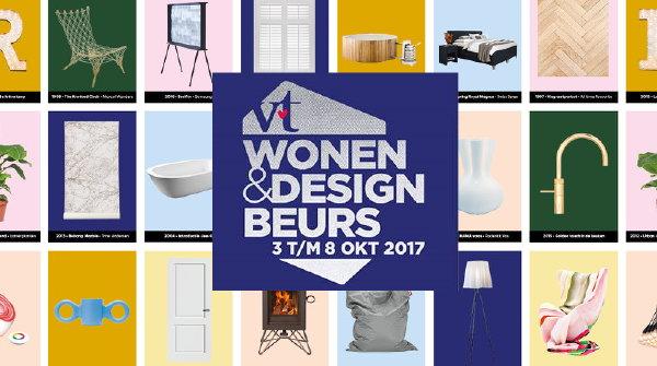 Vt wonen design beurs 2018 droomhome interieur woonsite for Interieur beurs