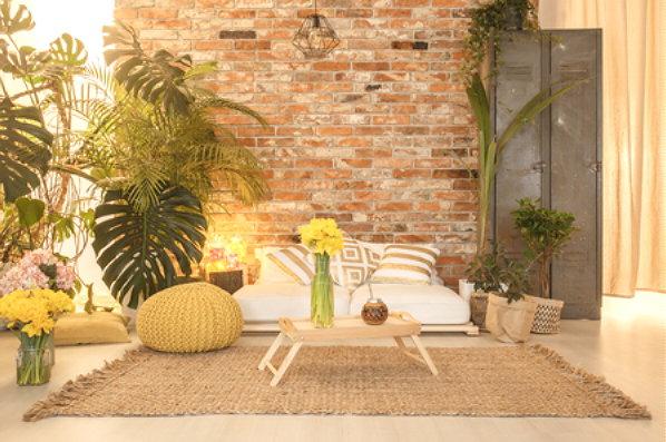 Creëer Een Natuurlijke Sfeer In Huis - DroomHome | Interieur & Woonsite