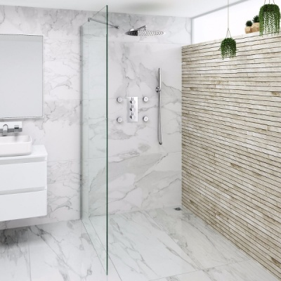 inspiratie tips voor de lente badkamer