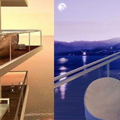 Balkon Ideeen Ontwerp Meubelen Tuinieren Inrichting Tips