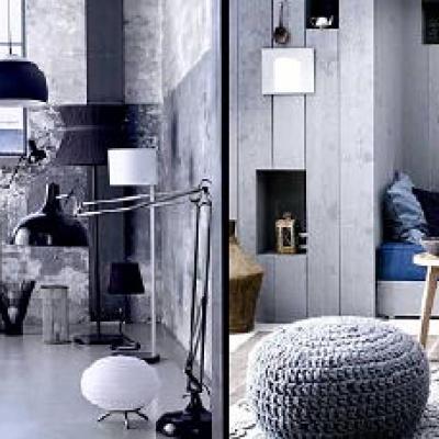 Verlichting lampen overzicht droomhome interieur for Huiskamer design