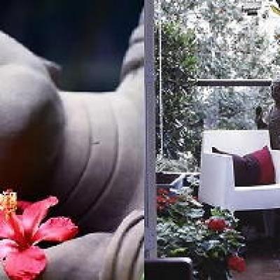 Balkon & Terras Decoratie & Buitenleven Tips
