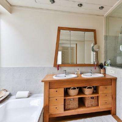 Alles over badkamers droomhome interieur woonsite for Interieur ontwerpen app
