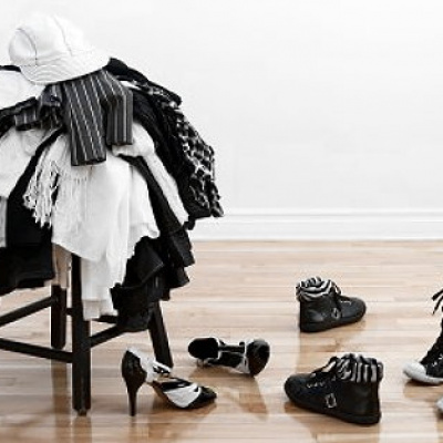 Schoonmaken opbergen tips droomhome interieur woonsite for Huis opruimen tips