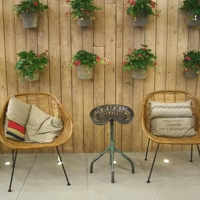 Woonbladen Trend: Groen Wonen in Huis & Tuin!