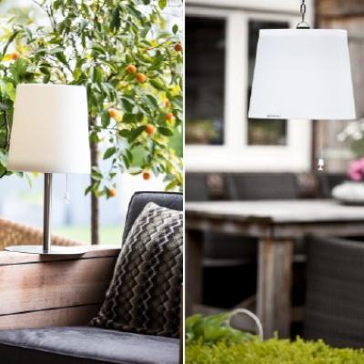 Tuin Makeover met Energiezuinige Design Verlichting