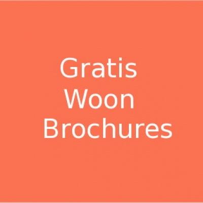 Woon Brochures Inspiratie voor Keuken, Badkamer, Interieur  & Inrichting