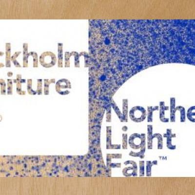 Stockholm Furniture & Light Fair - Woonbeurs