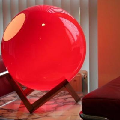 Loranto Lamp Globe