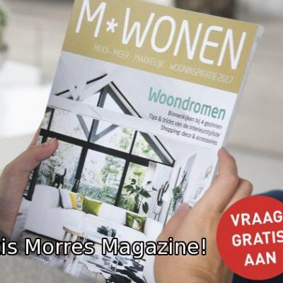 Winter woontrends overzicht droomhome interieur woonsite - Gratis huis deco magazine ...