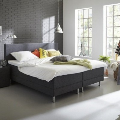 Best Boxspring Slaapkamer Gallery - Trend Ideas 2018 ...