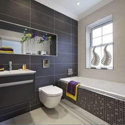 Alles over Badkamers! - DroomHome | Interieur & Woonsite