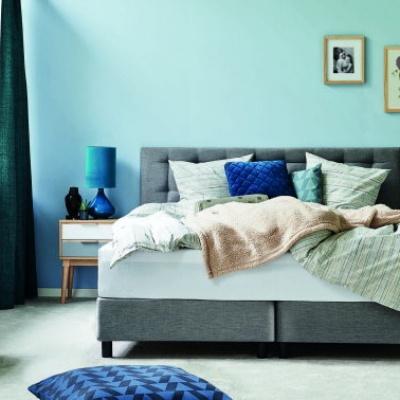 kleur slaapkamer 2017 – artsmedia, Deco ideeën